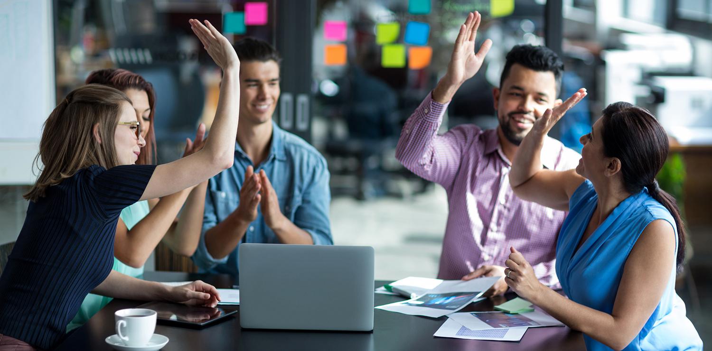 Como fomentar a motivação no trabalho?