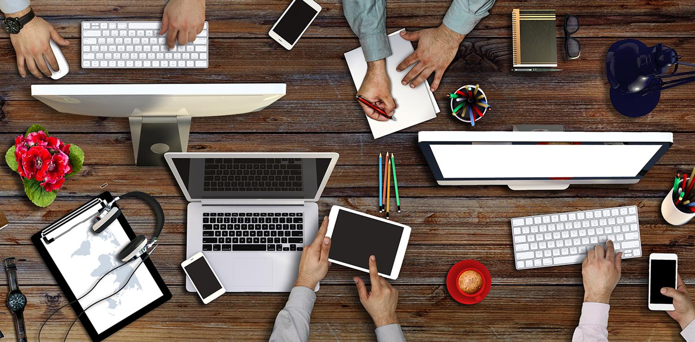 """Construir um negócio e organização ágeis não é sinónimo de ter alguns departamentos ou equipas """"ágeis"""" com flexibilidade de horários e liberdade criativa. A Gestão tem de ter intrínseca a aceitação da mudança de paradigma para uma verdadeira transformação digital com motivação das equipas e eficiência dos processos"""