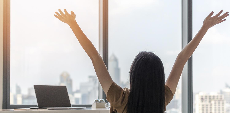 Bem-estar - wellbeing – como combater o stress no trabalho