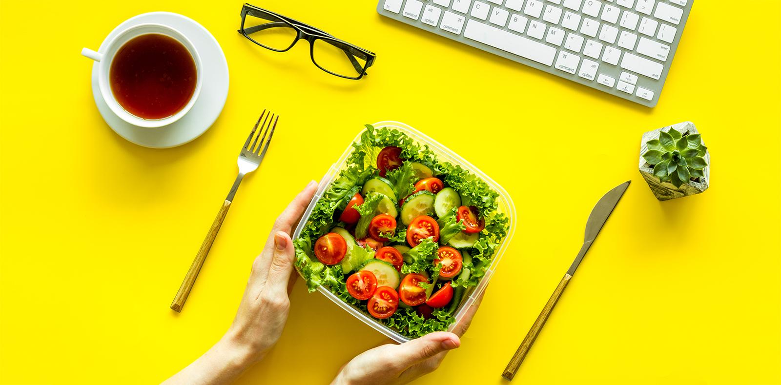 Blog Sodexo Portugal - Sustentabilidade, Alimentação e Motivação. Estarão relacionadas?